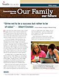 youth villages planned giving newsletter fall 2013