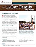 youth villages planned giving newsletter spring 2013